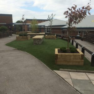 Egremont Primary Wallasey Oasis 2