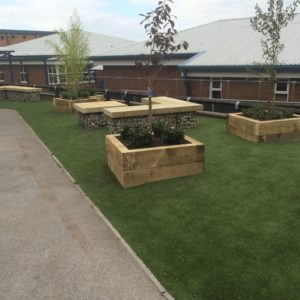 Egremont Primary Wallasey Oasis