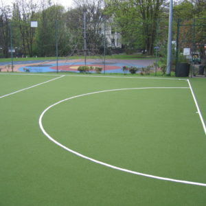 Artificial Pitch Liverpool
